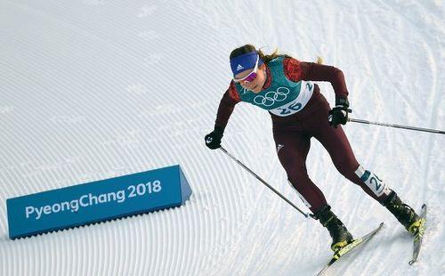 Белорукова и Большунов — две бронзовые медали в спринте!