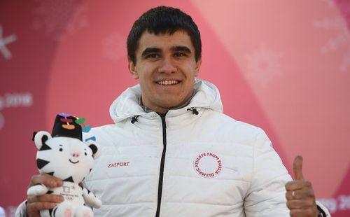 Никита Трегубов — серебро Олимпиады-2018!