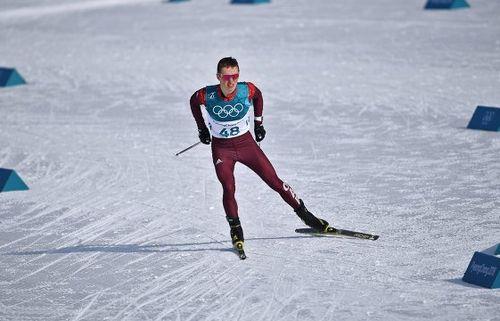 Денис Спицов завоевал бронзу Олимпиады!