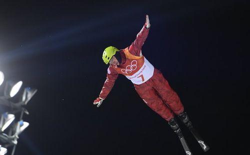 Фристайлист Илья Буров — бронза Олимпиады в акробатике!