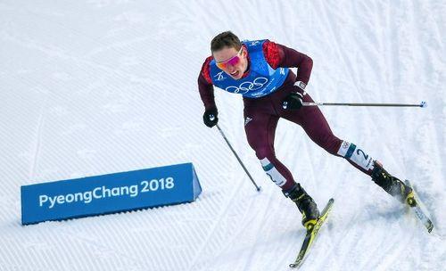 Спицов и Большунов завоевали серебро в командном спринте!