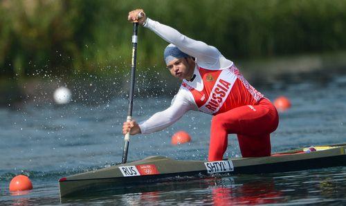 Иван Штыль победил на чешском этапе Кубка мира