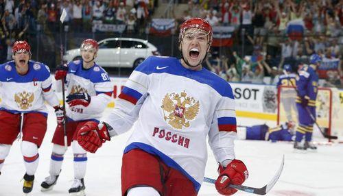 Россия вышла в финал чемпионата мира