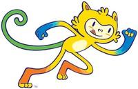 Легкая атлетика на Олимпиаде-2016 в Рио