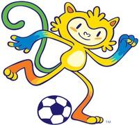 Футбол на Олимпиаде-2016 в Рио