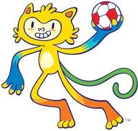 Гандбол на Олимпиаде-2016 в Рио