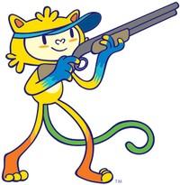 Стрельба на Олимпиаде-2016 в Рио
